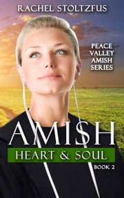 Amish Heart and Soul ebook by Rachel Stoltzfus