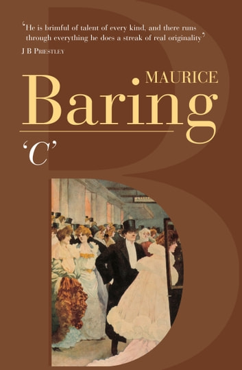 'C' ebook by Maurice Baring