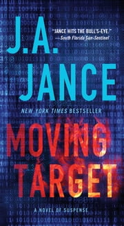 Moving Target - A Novel ebook by Kobo.Web.Store.Products.Fields.ContributorFieldViewModel
