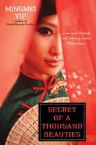 Secret of a Thousand Beauties ebook by