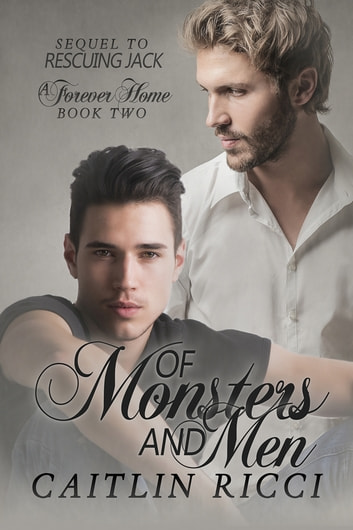 Of Monsters and Men ebook by Caitlin Ricci,Caitlin Ricci