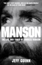 Manson ebook by Jeff Guinn