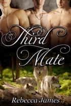 Third Mate ebook by Rebecca James