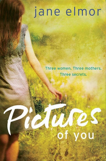 Pictures of You ebook by Jane Elmor