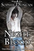 Night Blood (a.k.a Death In The Family) eBook by Sophie Duncan