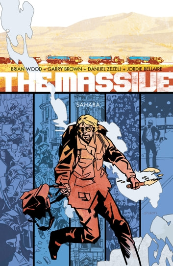 The Massive Volume 4 ebook by Brian Wood