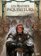 Les Maîtres inquisiteurs T01 - Obeyron ebook by Olivier Péru, Pierre-Denis Goux