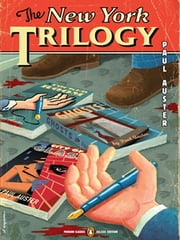 The New York Trilogy ebook by Paul Auster