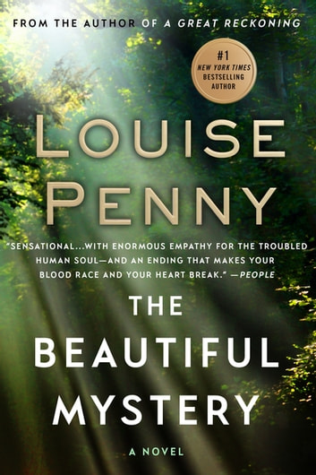 The Beautiful Mystery - A Chief Inspector Gamache Novel ebook by Louise Penny