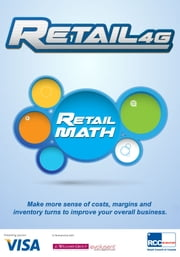 Retail4G: Retail Math ebook by J. C. Williams Group