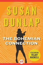 The Bohemian Connection ebook by Susan Dunlap