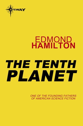 The Tenth Planet ebook by Edmund Cooper