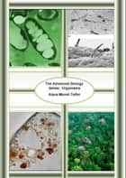 The Advanced Biology Series: Organisms ebook by Alana Monet-Telfer