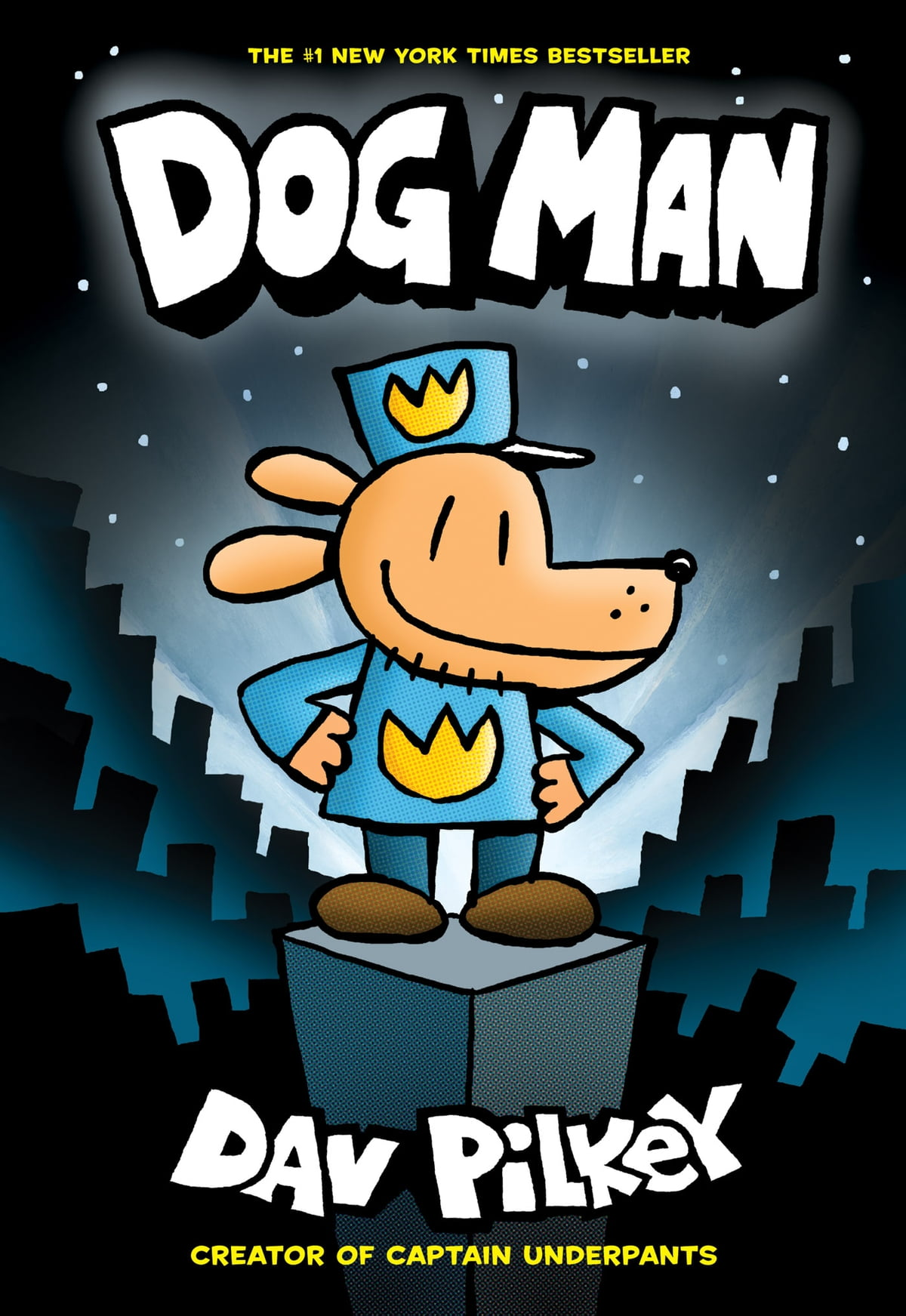 The adventures of super diaper baby ebook by dav pilkey dog man from the creator of captain underpants dog man 1 ebook fandeluxe Epub