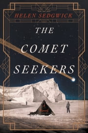 The Comet Seekers - A Novel ebook by Helen Sedgwick