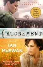 Atonement ebook by Ian McEwan