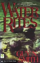Water Rites ebook by Guy N Smith