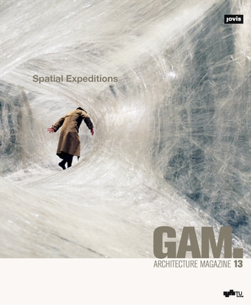GAM 13 Spatial Expeditions ebook by
