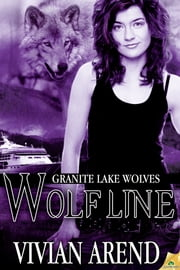 Wolf Line ebook by Vivian Arend