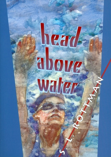 Head Above Water ebook by S.L. Rottman