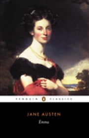 Emma ebook by Jane Austen,Fiona Stafford