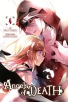Angels of Death, Vol. 4 eBook by Makoto Sanada