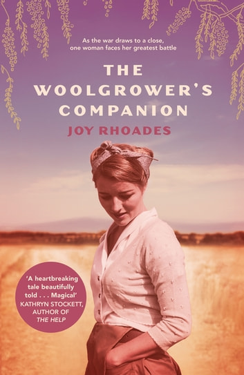 The Woolgrower's Companion ebook by Joy Rhoades