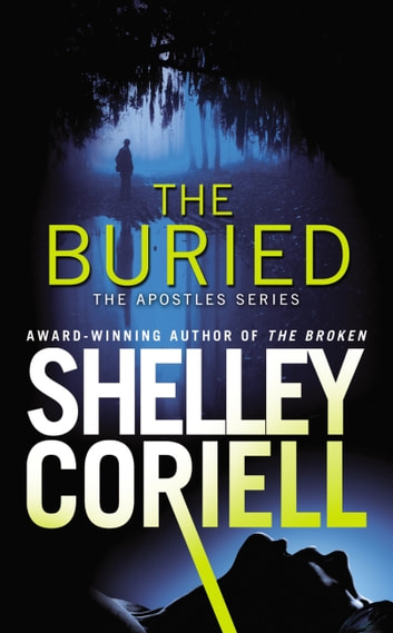 The Buried ebook by Shelley Coriell