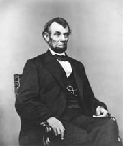 Abraham Lincoln ebook by James M. McPherson