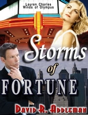 Storms Of Fortune ebook by David Addleman