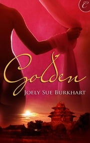 Golden ebook by Joely Sue Burkhart