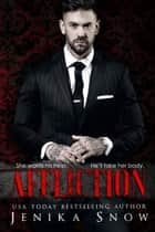 Affliction ebook by