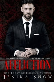 Affliction ebook by Jenika Snow