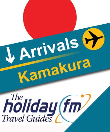 Kamakura ebook by Holiday FM
