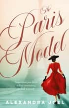 The Paris Model ebook by Alexandra Joel