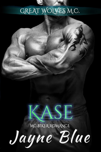 Kase ebook by Jayne Blue