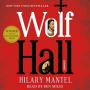 Wolf Hall - A Novel audiobook by Hilary Mantel