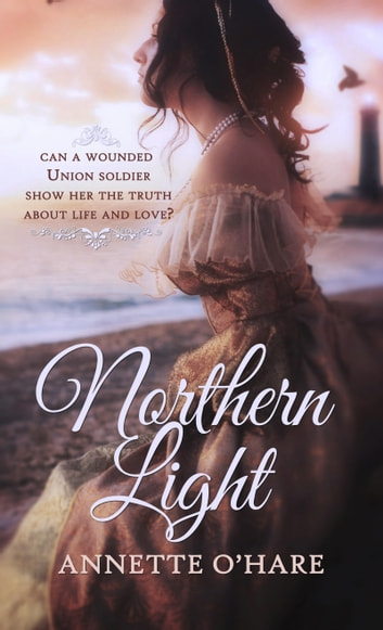 Northern Light ebook by Annette O'Hare