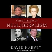 Table of contents for A brief history of neoliberalism / David Harvey.