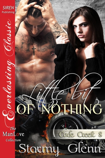 Little Bit of Nothing ebook by Stormy Glenn