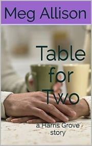 Table for Two ebook by Meg Allison