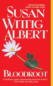 Bloodroot ebook by Susan Wittig Albert