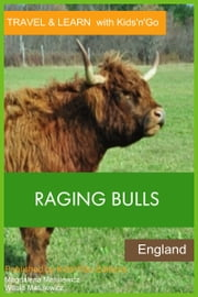 Raging Bulls: England ebook by Magdalena Matulewicz