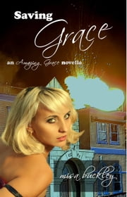Saving Grace ebook by Misa Buckley