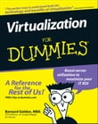 Virtualization For Dummies