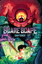 Scare Scape ebook by Sam Fisher