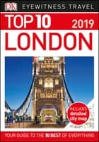 DK Eyewitness Top 10 London ebook by DK Eyewitness