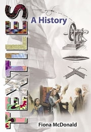 Textiles - A History ebook by Fiona McDonald