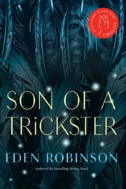Son of a Trickster ebook by Eden Robinson