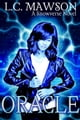 Oracle - Freya Snow, #4 ebook by L.C. Mawson